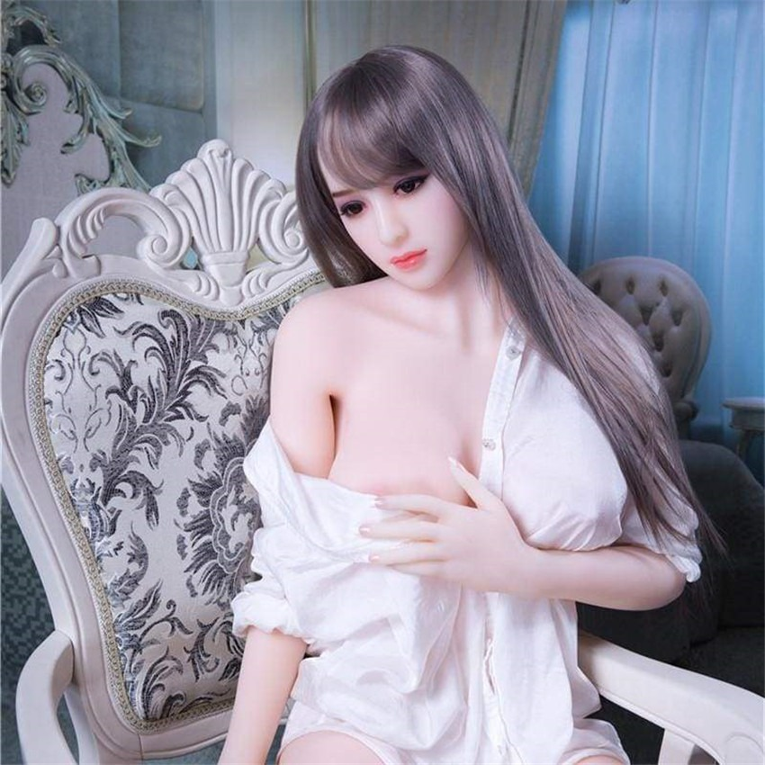 porn with sex doll