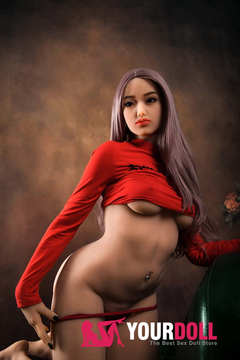 muscular sex doll with huge boobs adult sex doll